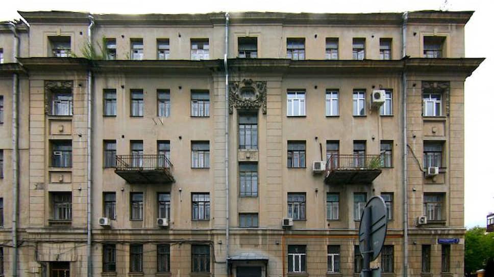 Как спасение дома Черникова искали в истории