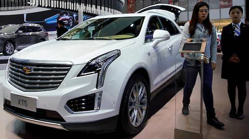 «Современная роскошь»  / Дмитрий Гронский — о новом кроссовере и программе Cadillac