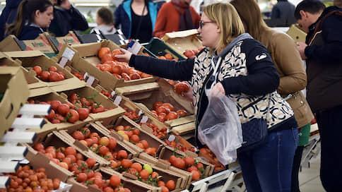 Розничные цены поднимаются в сезон  / Как производители сдерживают рост стоимости продуктов