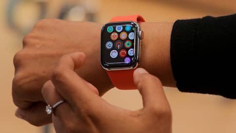 Five o'clock  / Александр Леви — о пятом поколении Apple Watch