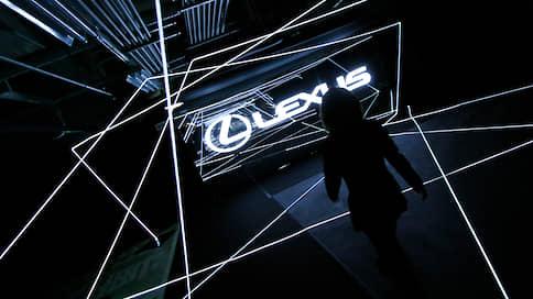 «Даже с названием было непросто»  / Дмитрий Гронский — об истории Lexus