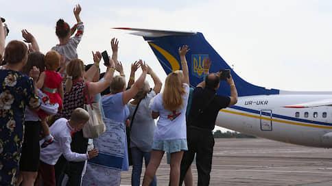 Обмен заключенными увеличивается в масштабе  / Смогут ли Россия и Украина договориться в «нормандском формате»