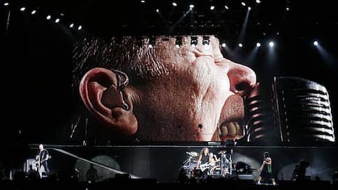 Рок-группы собирают кинотеатры  / Почему стало популярно показывать записи концертов на большом экране