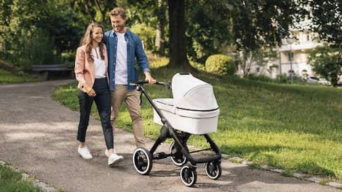 «Система способствует улучшению осанки родителей»  / Дмитрий Гронский – о детской коляске от Bosch