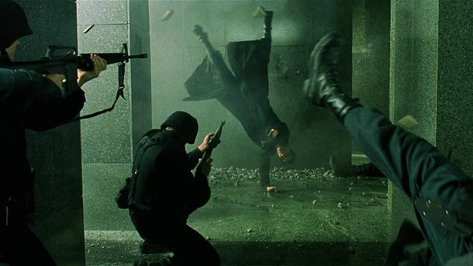 Насколько интересна будет зрителям «Матрица» спустя 20 лет после выхода