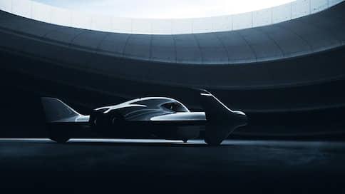«Премиальный по своему оснащению»  / Дмитрий Гронский — о партнерстве Porsche и Boeing
