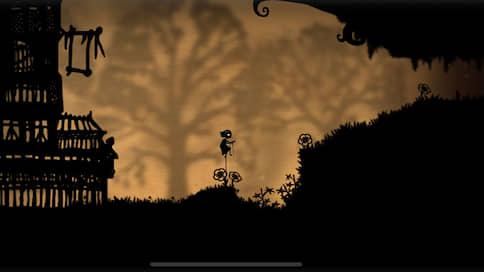 «Темное дело»  / Александр Леви — об игре с механикой театра теней Projection: First Light
