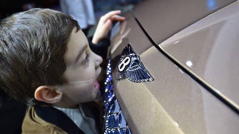 Российские автомобили выходят за рамки роскоши  / Дмитрий Гронский — о понятии luxury
