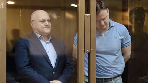 Александр Дрыманов указал в суде на дискредитацию СК  / Как прошло заседание по делу о получении взятки сотрудниками Следственного комитета