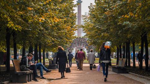 Температура превысит максимум  / Какой будет погода в Москве на выходных и как она повлияет на дорожную ситуацию