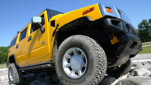 Hummer зарядится электричеством  / Будет ли востребована новая версия внедорожника концерна General Motors