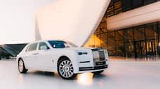 Rolls-Royce инкрустировали метеоритом  / Кто захочет купить автомобиль из лимитированной коллекции