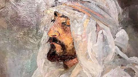 «Портрет Татевосяна» отправляется в Грозный // Как утерянная картина оказалась в Третьяковской галерее