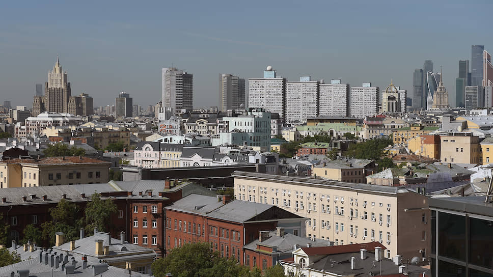 По какому принципу люди выбирают съемное жилье в столице