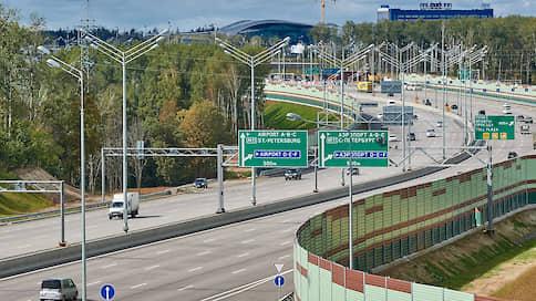 От Москвы до Петербурга рассчитали сумму // Сколько будет стоить проезд по платной трассе М11