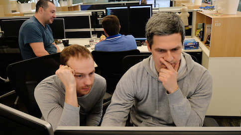 Российские интернет-сервисы развивают самодостаточность // Почему пользователи выбирают отечественные разработки