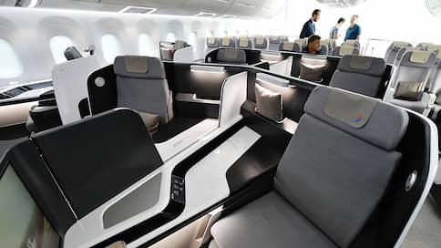 Бизнес-активность поднимает цены на билеты // Какие факторы влияют на стоимость авиаперевозок
