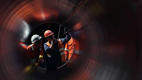 «Строительство газопровода превратилось в психологическую историю» // Константин Симонов — о разрешении Дании на прокладку «Северного потока-2»