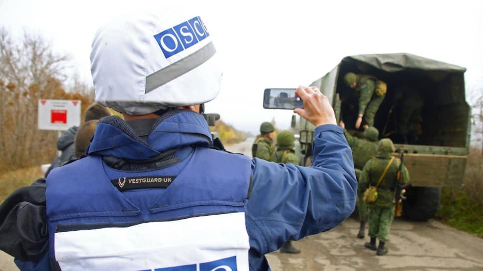 Что жители Украины думают о налаживании ситуации в Донбассе