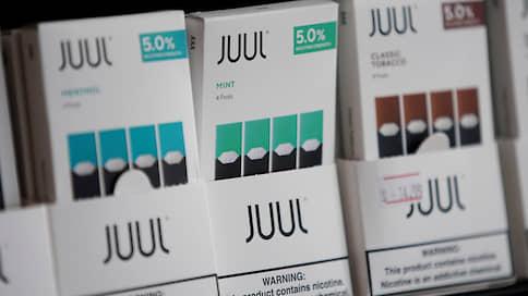 Вейпы лишатся аромата // Как запрет на использование ароматизаторов в жидкостях для курения повлияет на рынок электронных сигарет