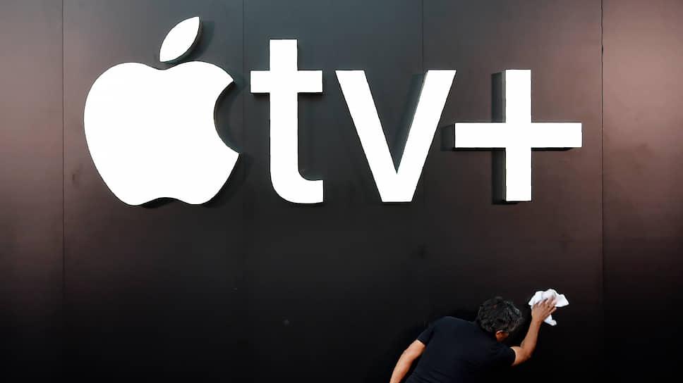Как Apple поборется за аудиторию с Netflix