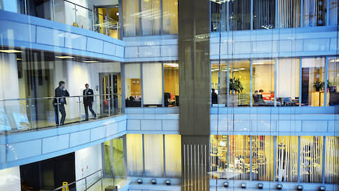 В Москве заканчиваются свободные офисы // Почему компании вынуждены искать варианты за МКАД