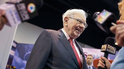 Уровень свободных средств Уоррена Баффета достиг исторического максимума // Почему предприниматель придерживает деньги
