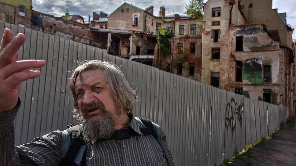 Ремонт ветхих домов оплатят соседи