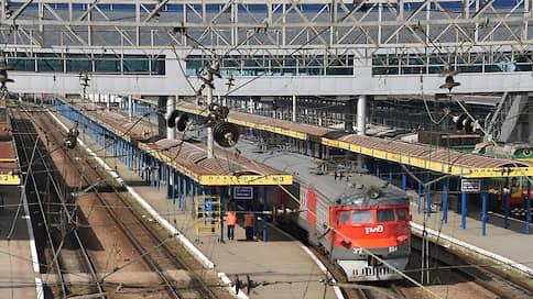 Желающие попасть в Крым перегрузили систему // Что известно о железнодорожном сообщении с полуостровом