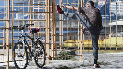 Москва отстает по критерию ЗОЖ // Где в России больше всего ведут здоровый образ жизни