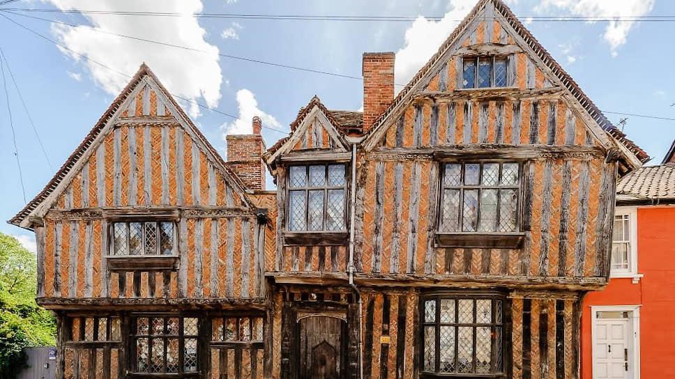 Заинтересует ли арендаторов предложение о сдаче номеров в доме Гарри Поттера