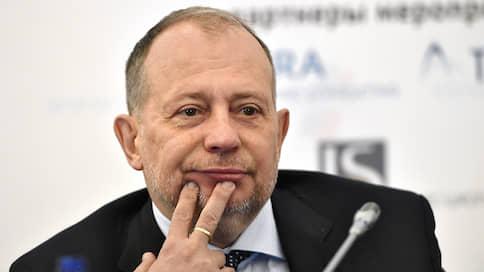 Офшор принес рекордный подоходный налог // Какую сумму выплатил миллиардер Владимир Лисин