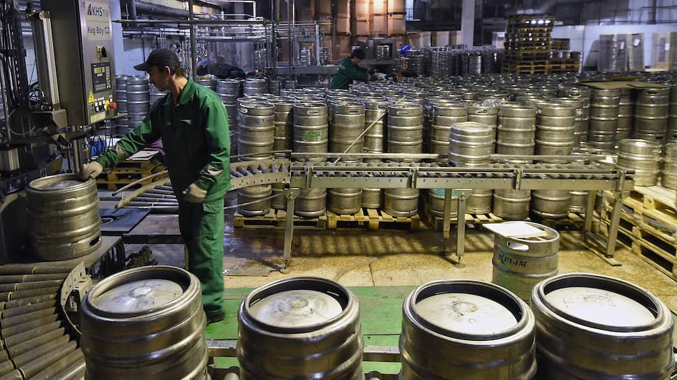 Зачем производители предлагают снять ограничение на крепость напитка
