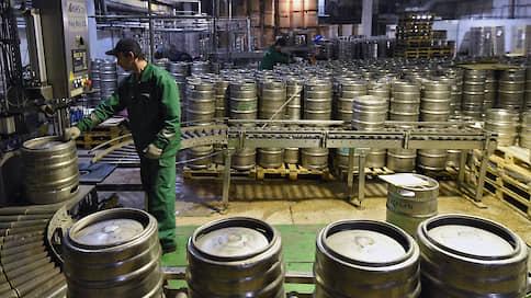 Пиво тянется к более высокому градусу // Зачем производители предлагают снять ограничение на крепость напитка