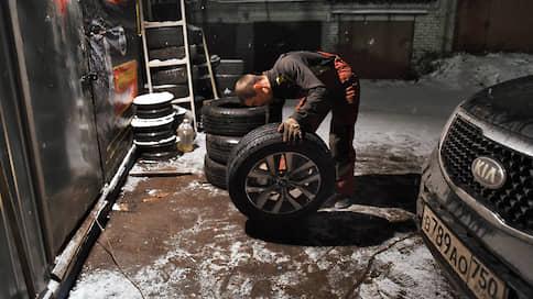 Шипованные шины съедут с дорог досрочно // Для чего «Автодор» предлагает сократить срок эксплуатации резины