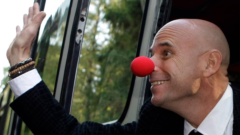 Какой «секрет» основателя Cirque du Soleil нашли на частном острове