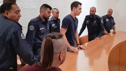 В экстрадиции Алексея Буркова увидели политический мотив // Почему власти Израиля удовлетворили ходатайство Вашингтона и отказали Москве