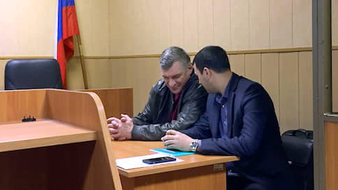 Начальнику ростовского главка ФСИН подберут меру пресечения // В чем обвиняют Муслима Даххаева