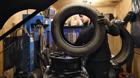 Вред дорогам покроют ценой на шины // Как «Автодор» намерен бороться с разрушением дорожного покрытия