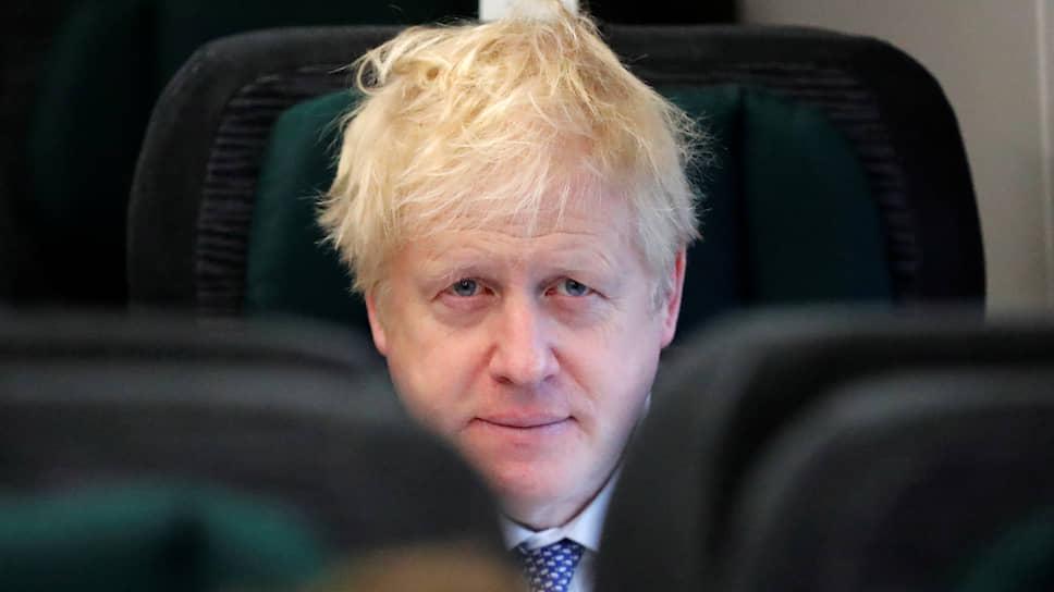 """Корреспондент """"Ъ FM"""" в Лондоне — о российском вмешательстве в британскую политику"""