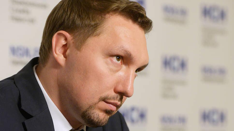 Интернет-омбудсмен Дмитрий Мариничев — о новой структуре управления компанией «Яндекс»