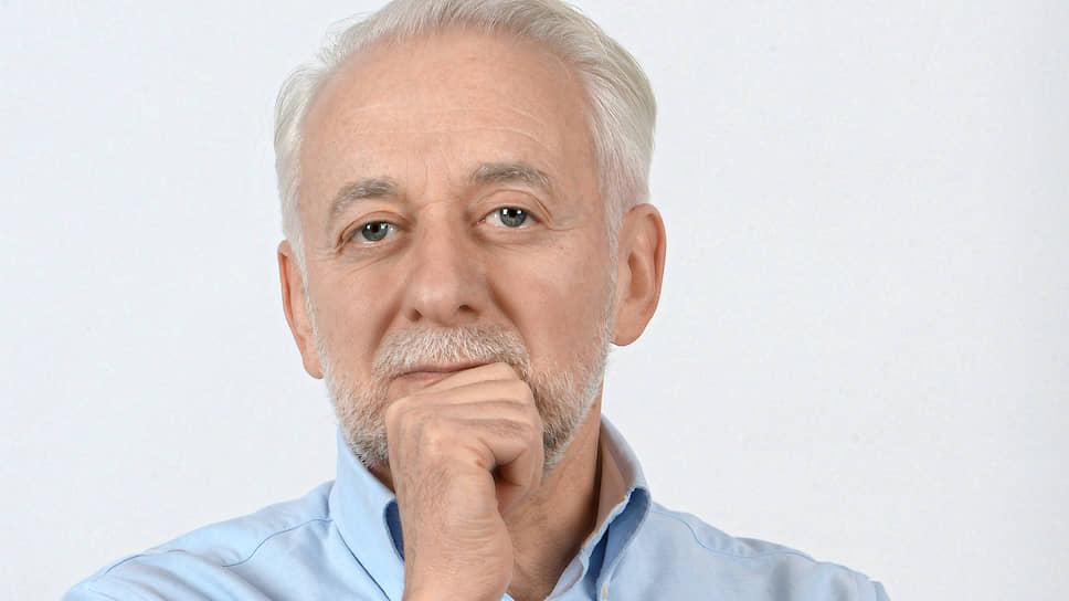 Виктор Лошак — о признании СМИ или граждан иноагентами