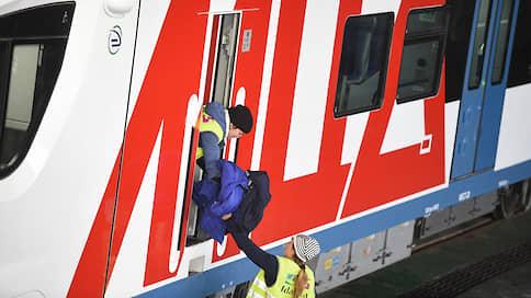 Пассажиры ищут пути обхода МЦД  / Почему жители Подмосковья остались недовольны работой центральных диаметров