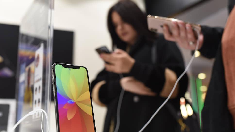 """Как """"закон против Apple"""" может повлиять на поставки iPhone"""