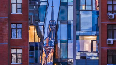 Элитное жилье возвращается к закрытым продажам  / Почему вырос спрос на столичную недвижимость