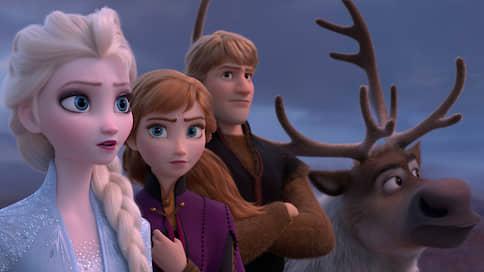 «Холодное сердце» поделится новогодним настроением  / Чего ожидать от сиквела мультфильма Walt Disney