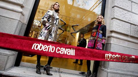 Roberto Cavalli переориентировался на Восток  / Какие изменения произойдут в модном доме после смены владельца