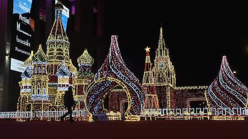 Москве оплатят места в рейтингах  / Каким образом можно повысить привлекательность столицы