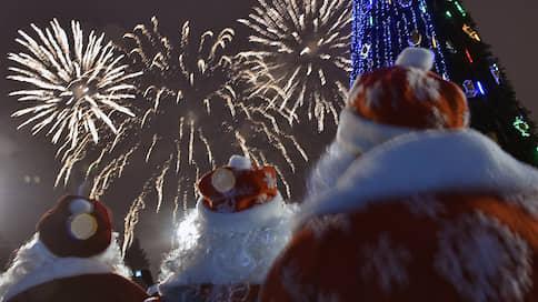 Салютам вывесили ценник  / Сколько стоит пиротехническое шоу на Новый год