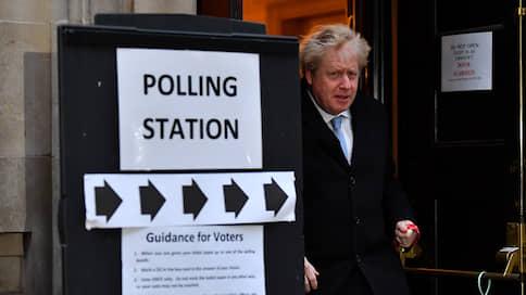 «Борис Джонсон добьется всего, чего хочет»  / Андрей Остальский — о досрочных парламентских выборах в Великобритании